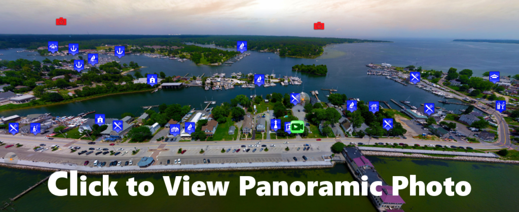 See The Wonderful New Multi Dimensional Panorama Of Solomons Island Best All You